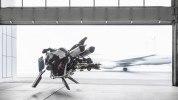 BMW превратила модельку Lego в большой «летающий» мотоцикл - фото 10