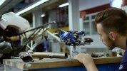 BMW превратила модельку Lego в большой «летающий» мотоцикл - фото 7
