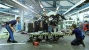 BMW превратила модельку Lego в большой «летающий» мотоцикл - фото 9