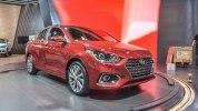 Hyundai официально представил седан Accent нового поколения - фото 1