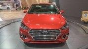 Hyundai официально представил седан Accent нового поколения - фото 3