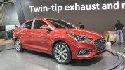 Hyundai официально представил седан Accent нового поколения - фото 5