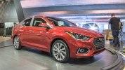 Hyundai официально представил седан Accent нового поколения - фото 6