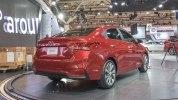 Hyundai официально представил седан Accent нового поколения - фото 7