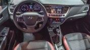 Hyundai официально представил седан Accent нового поколения - фото 8