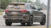 Новый Jeep Grand Cherokee Trackhawk представят в Нью-Йорке - фото 14
