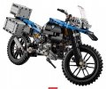 Летающий мотоцикл - концепт от BMW Motorrad и Lego - фото 8