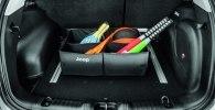 Новый Jeep Compass получил эксклюзивные аксессуары от ателье Mopar - фото 4