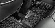 Новый Jeep Compass получил эксклюзивные аксессуары от ателье Mopar - фото 5