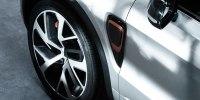 Первый автомобиль нового бренда Lynk & Co покажут публике в апреле - фото 4