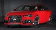 В Женеву едет 705-сильный универсал Audi RS6+ Avant - фото 1