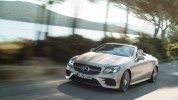 Mercedes-Benz E-класса лишили крыши - фото 14