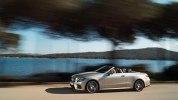 Mercedes-Benz E-класса лишили крыши - фото 16