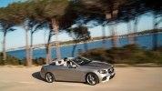 Mercedes-Benz E-класса лишили крыши - фото 17
