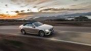 Mercedes-Benz E-класса лишили крыши - фото 18