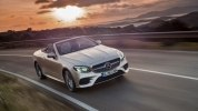 Mercedes-Benz E-класса лишили крыши - фото 20