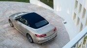 Mercedes-Benz E-класса лишили крыши - фото 25