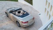 Mercedes-Benz E-класса лишили крыши - фото 26