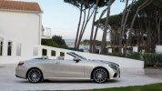Mercedes-Benz E-класса лишили крыши - фото 29