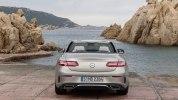 Mercedes-Benz E-класса лишили крыши - фото 32