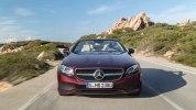 Mercedes-Benz E-класса лишили крыши - фото 46