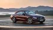 Mercedes-Benz E-класса лишили крыши - фото 48