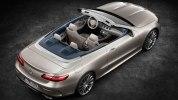 Mercedes-Benz E-класса лишили крыши - фото 6