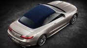 Mercedes-Benz E-класса лишили крыши - фото 7