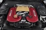 «Заряженный» кабриолет Mercedes-AMG C 63 S получил 650-сильный двигатель - фото 3