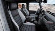 Внедорожник Mercedes-Benz G500 4x4 получил 542-сильный двигатель - фото 15