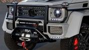 Внедорожник Mercedes-Benz G500 4x4 получил 542-сильный двигатель - фото 5