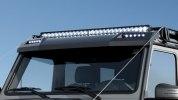 Внедорожник Mercedes-Benz G500 4x4 получил 542-сильный двигатель - фото 6