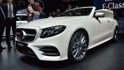 Мягкий верх, жесткий низ: что такое Mercedes E-Class кабриолет - фото 8