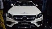 Мягкий верх, жесткий низ: что такое Mercedes E-Class кабриолет - фото 10