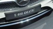 Мягкий верх, жесткий низ: что такое Mercedes E-Class кабриолет - фото 14