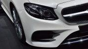 Мягкий верх, жесткий низ: что такое Mercedes E-Class кабриолет - фото 15