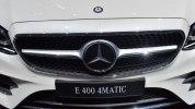 Мягкий верх, жесткий низ: что такое Mercedes E-Class кабриолет - фото 16