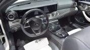 Мягкий верх, жесткий низ: что такое Mercedes E-Class кабриолет - фото 23