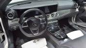 Мягкий верх, жесткий низ: что такое Mercedes E-Class кабриолет - фото 24