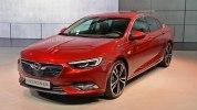 Opel Insignia стала крупнее после смены поколения - фото 3