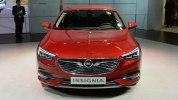 Opel Insignia стала крупнее после смены поколения - фото 6