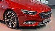 Opel Insignia стала крупнее после смены поколения - фото 8