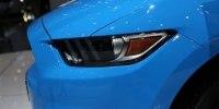 Без V6, но с экранами: как изменился Ford Mustang после рестайлинга - фото 4