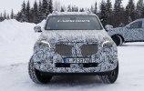 На тестах замечен прототип гибридного пикапа Mercedes-Benz X-Class - фото 5