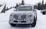 На тестах замечен прототип гибридного пикапа Mercedes-Benz X-Class - фото 6