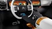 Компания Citroen подтвердила мировую премьеру кроссовера C5 Aircross - фото 10