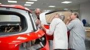 Компания Citroen подтвердила мировую премьеру кроссовера C5 Aircross - фото 19