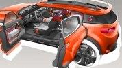 Компания Citroen подтвердила мировую премьеру кроссовера C5 Aircross - фото 30