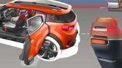Компания Citroen подтвердила мировую премьеру кроссовера C5 Aircross - фото 33