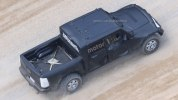 Jeep перенес премьеру пикапа Wrangler - фото 10